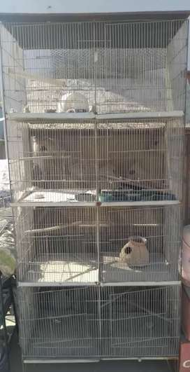 Cage for sell.
