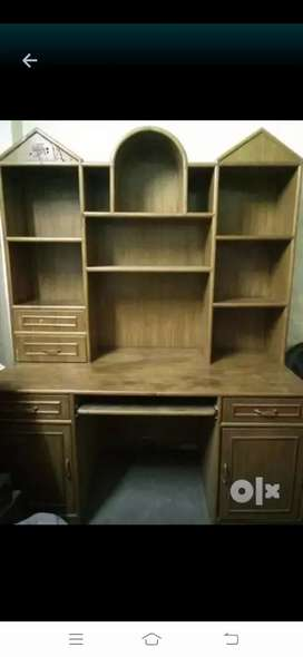 Multy purpose desk