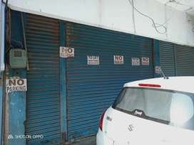 Shop and house for rent at Dharampura bazar