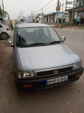 Zen lx in mint condition CH number car