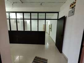 Commercial Office Space for Rent First Floor ThiruViKa Nagar Perambur