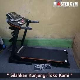 Alat Olahraga Treadmill Electrik QN/12 - Kunjungi Toko Kami
