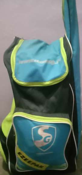 Cricket kit of SG