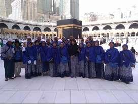 Promo Umroh Milad Sahabat Travel Hanya 19.8 Jtan