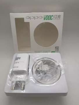 Charger Oppo fast charging (4Ampere)