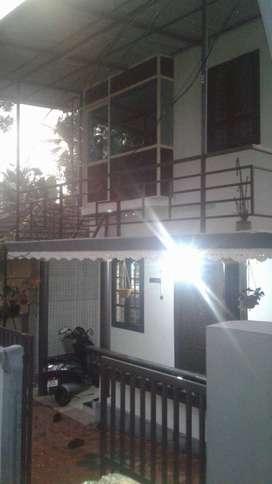 3 cent & House for Sale Kottiyam Sugathan Jn