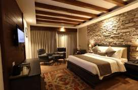 28 LUXURIOUS ROOMS HOTEL,RESTAURANT NR. MALL LEASE  FIXED 7 PM SHIMLA
