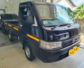 Pick Up Suzuki Carry 1.500Cc 2020 MT