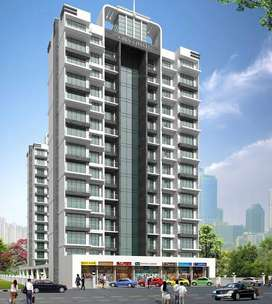 3 Bhk newly painted flat available for rent on 11 that floor with swim