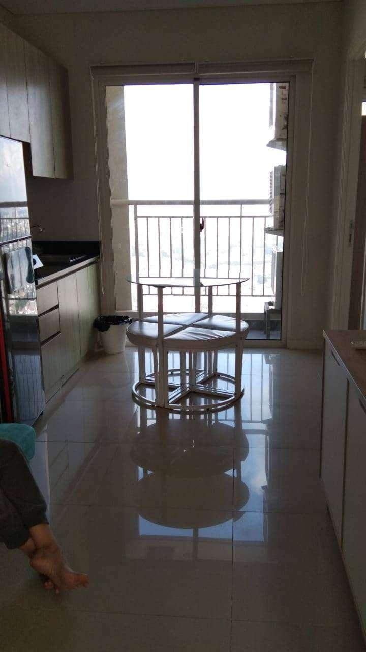 Apartemen Madison Park 2 kamar harian dekat Central Park, Trisakti, RS 0