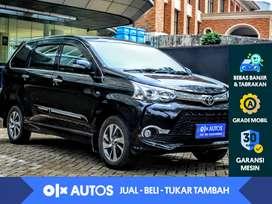 [OLX Autos] Toyota Avanza 1.5 Veloz A/T 2015 Hitam