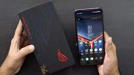 Asus Rog Phone 2 is a very powerful gaming phone and very good phone.