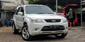 Ford Escape XLT 2010 Asli Bali