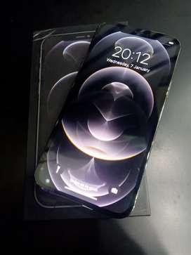 iPhone 12pro 256GB fulset