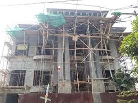 Pemborong, Kontraktor Bangun & Renovasi Rumah