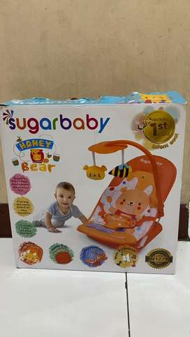 Baby bouncer sugar baby
