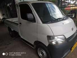 Granmax pick up 1.3 thn 2014