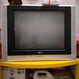 Tv merk LG. Barang oke