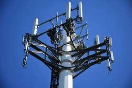 4g 5g Telecom jobs available