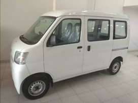 Daihatsu hijet 2016 Reg 2020 on easy installment..