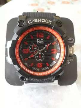 Jam tangan anak laki2 masih baru