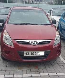 Hyundai i20 1.2 Era, 2010, Petrol
