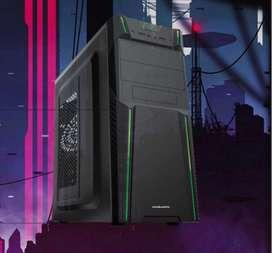 PC Rakitan Low End office Intel I3 2120 4GB DDR3 SSD 120 HDD 500GB
