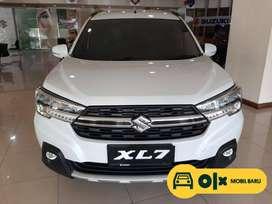 [Mobil Baru] Suzuki Xl 7 2020