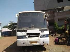 Bus bechna hai
