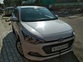 Hyundai Elite i20 2017 Petrol 38000 Km Driven