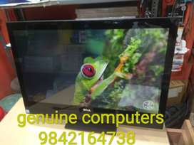 """all in one smart pc dell,apple core i5, 23"""" screen avl best price call"""