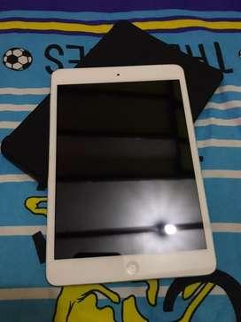 Apple Ipad Mini 1 Wifi + Cellular 32gb (CUMA UNIT TABLET)