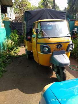 Atul goods auto for rent or sale