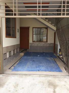 House avalble for rent in new shawli colonywah cantt