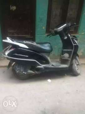 Honda Activa 125 1st owner good condition