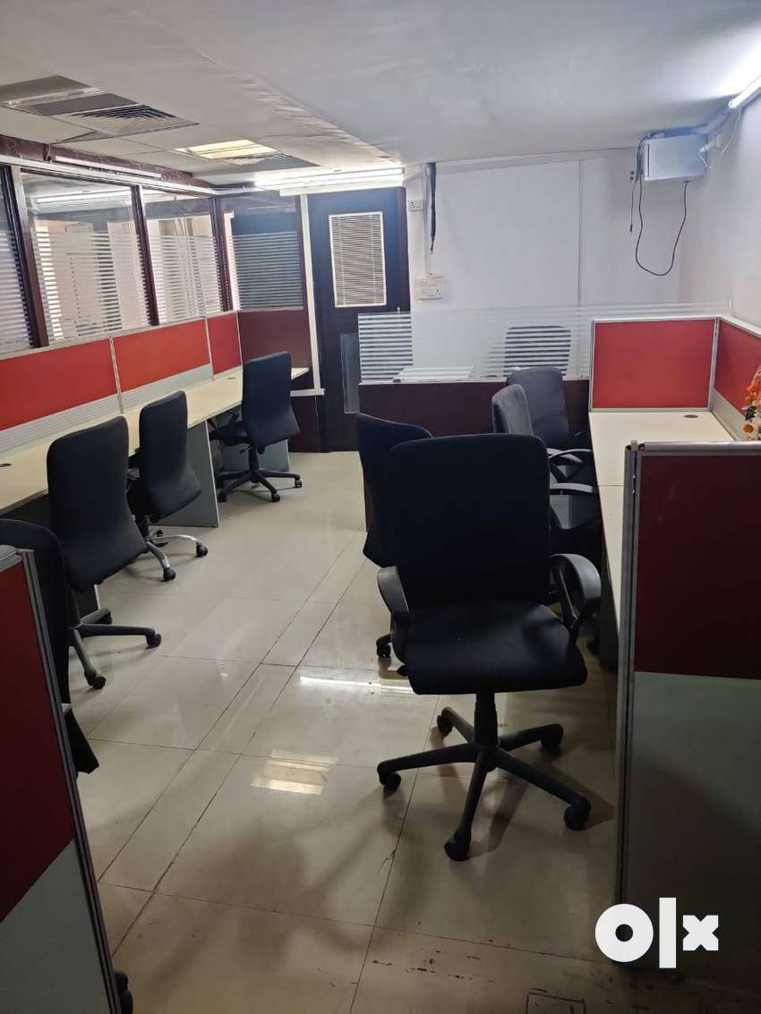Space Available for Rent (Fully Furnished) - Only for MNC 0