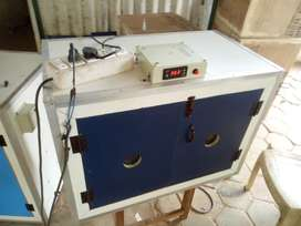 hen incubator machine
