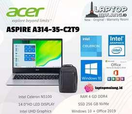 Kredit Laptop Acer Aspire A314