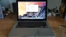 Laptop Macbook Pro OS X Yosemite