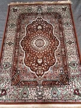 Carpet and rugs