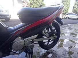 Yamaha Jupiter z cw tahun 2010.