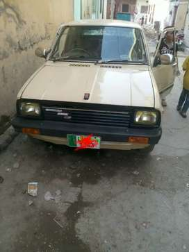 Urgent sale orenil car
