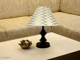 Stylish metal table lamps delivery free