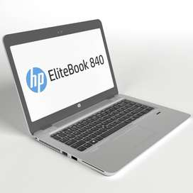 HP 840 G3  6th Generation 8GB Ram 250GB SSD