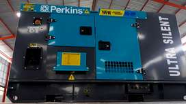 Promo September Murah GENSET PERKINS 30 KVA
