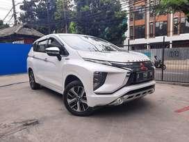 Mitsubishi Xpander Ultimate DP 18 Jt 2019 Bensin