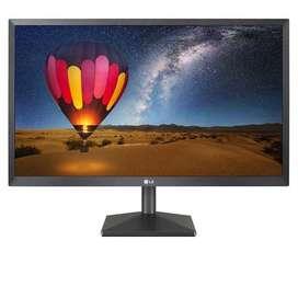 Monitor LED LG 22MN430M-B 22MN430 21.5 IPS FHD AMD FreeSync Monitor