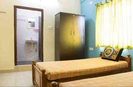 3 BHK Sharing Rooms for Men -10187