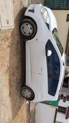 Beat 2nd owner petrol car