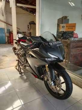 Cbr 250 cc thn 2017 cash /kredit bali dharma.motor